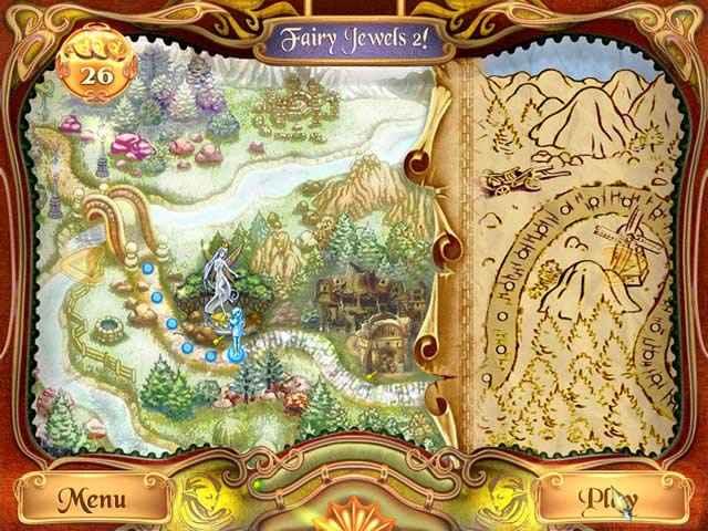 fairy jewels 2 screenshots 3