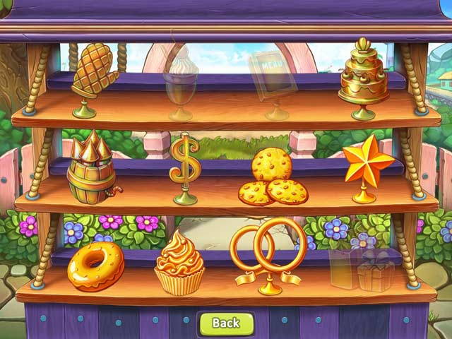 katy and bob: cake cafe collector's edition screenshots 2