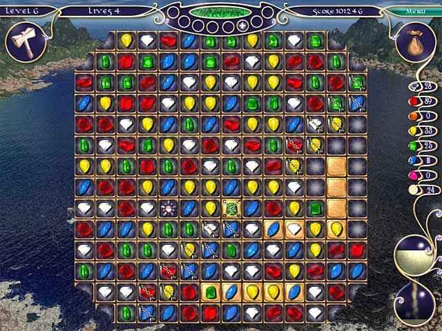 jewel match 2 screenshots 1