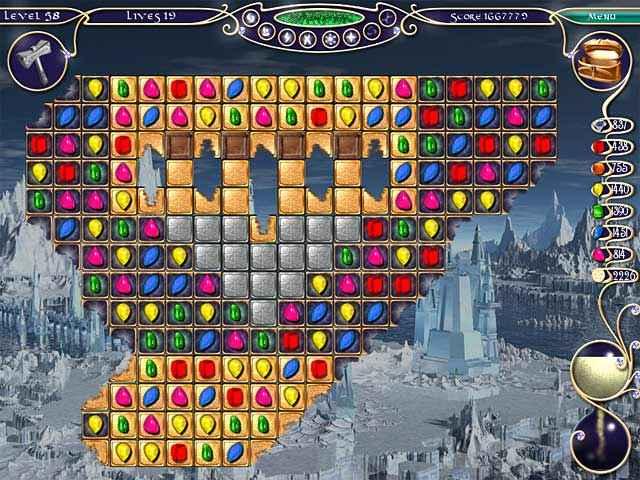 jewel match 2 screenshots 2