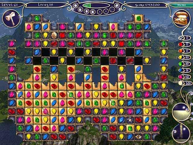 jewel match 2 screenshots 3