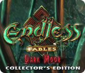 Endless Fables: Dark Moor Collector's Edition game feature image