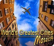 World's Greatest Cities Mosaics 4 game feature image