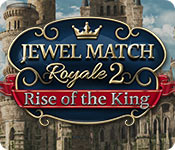 Jewel Match Royale 2: Rise of the King game feature image