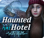 Haunted Hotel: Lost Dreams game feature image