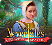 Nevertales: Creator's Spark