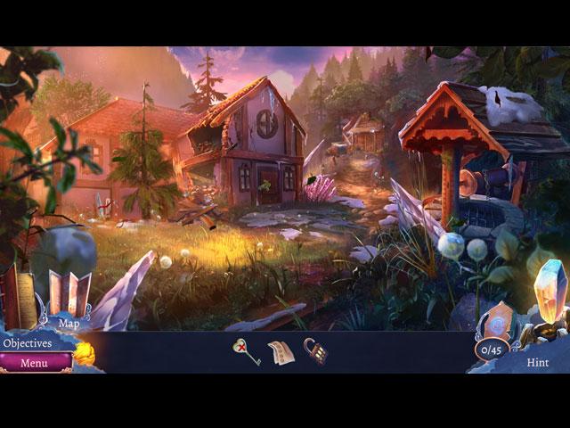 eventide 3: legacy of legends screenshots 1