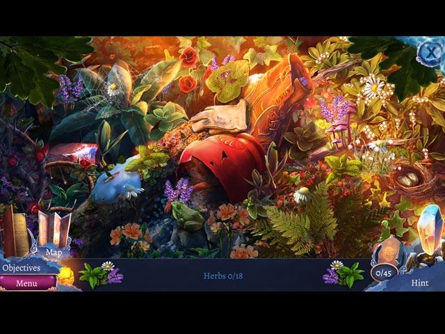 eventide 3: legacy of legends screenshots 2