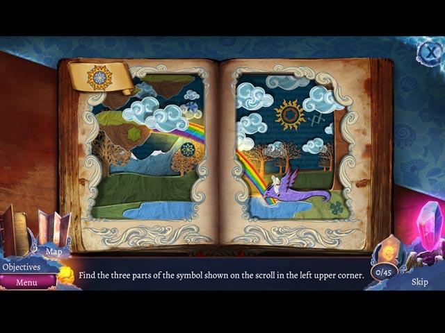 eventide 3: legacy of legends screenshots 3