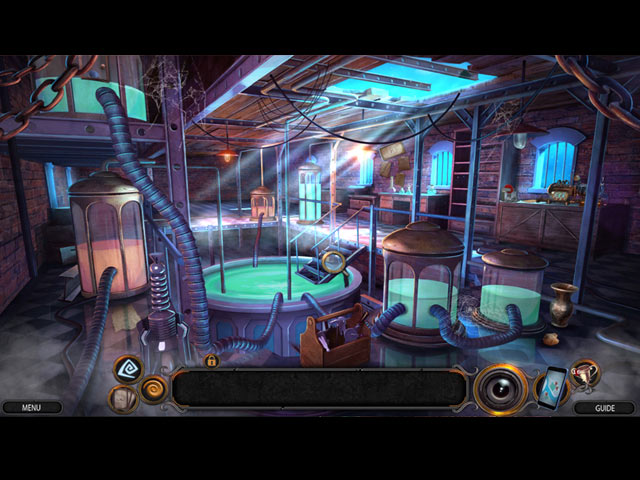 fright chasers: soul reaper collector's edition screenshots 1