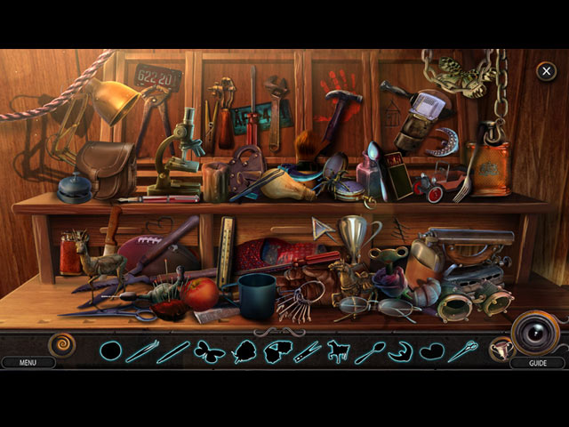 fright chasers: soul reaper collector's edition screenshots 2