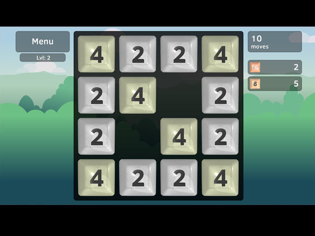 number world adventure screenshots 1