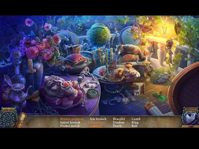 immortal love: black lotus screenshots 2