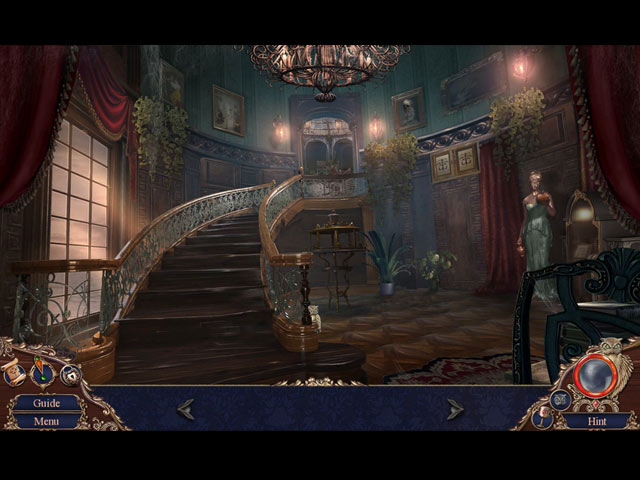 haunted manor: the last reunion collector's edition screenshots 9