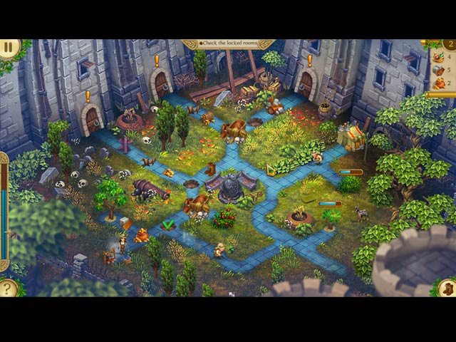 alicia quatermain 3: the mystery of the flaming gold collector's edition screenshots 12