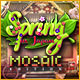 Spring in Japan Mosaic Edition