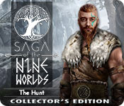 Saga of the Nine Worlds: The Hunt Collector's Edition game feature image