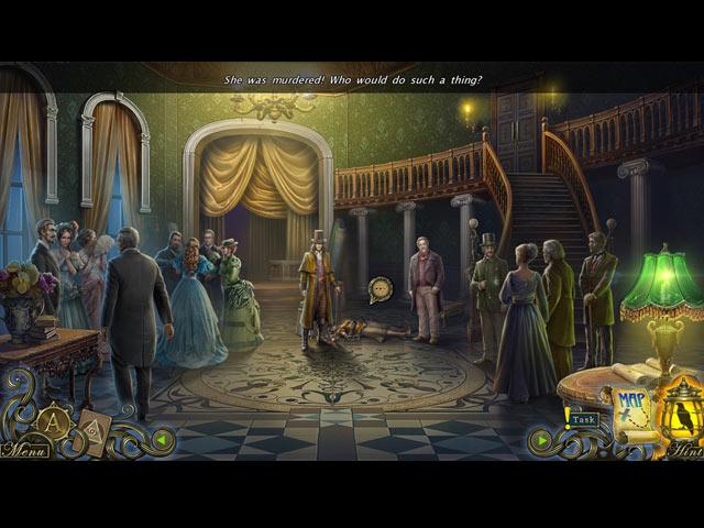 dark tales: edgar allan poe's the pit and the pendulum