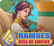 Ramses: Rise Of Empire game feature image