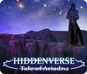 Hiddenverse: Tale of Ariadna game feature image