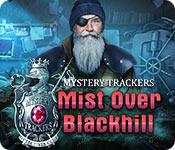 Mystery Trackers: Mist Over Blackhill game feature image