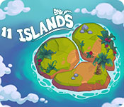 11 Islands game feature image
