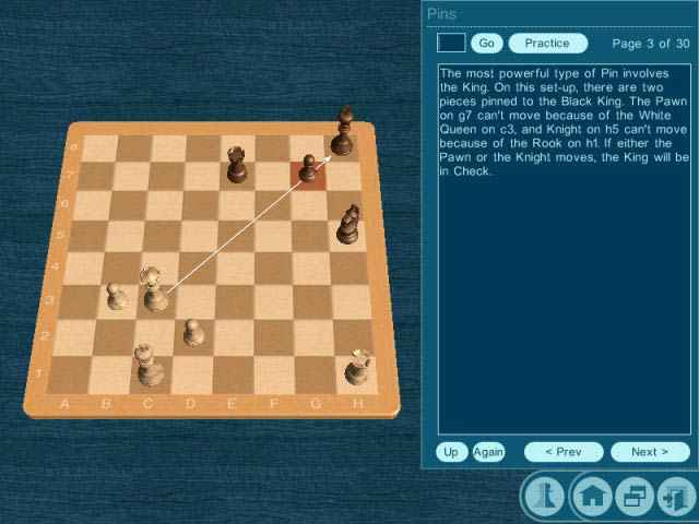 chessmaster challenge screenshots 3