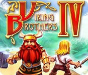 Viking Brothers 4 game feature image