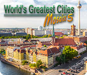 World's Greatest Cities Mosaics 5 game feature image