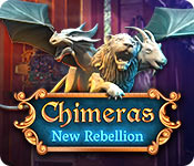 Chimeras: New Rebellion