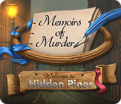 Memoirs of Murder: Welcome to Hidden Pines game feature image