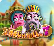 Laruaville 7 game feature image