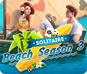 Solitaire Beach Season 3 game feature image