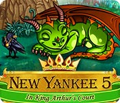 New Yankee in King Arthur's Court 5 game feature image