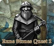 Rune Stones Quest 2 game feature image