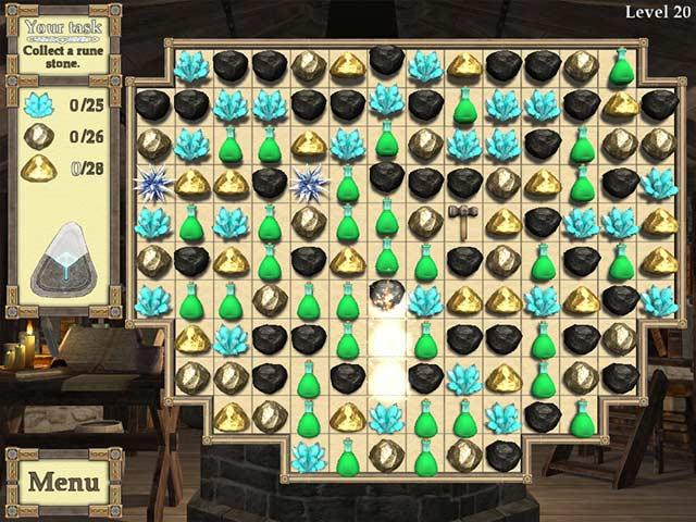 rune stones quest 2 screenshots 1