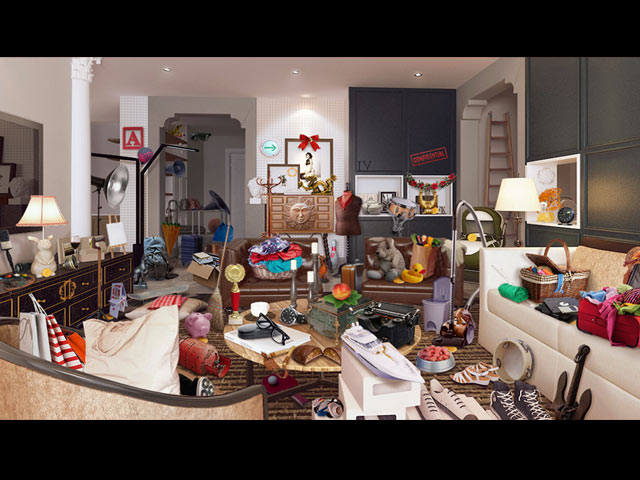 home designer: living room screenshots 2