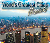 World's Greatest Cities Mosaics 6 game feature image