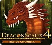 DragonScales 4: Master Chambers game feature image