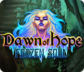 Dawn of Hope: Frozen Soul game feature image