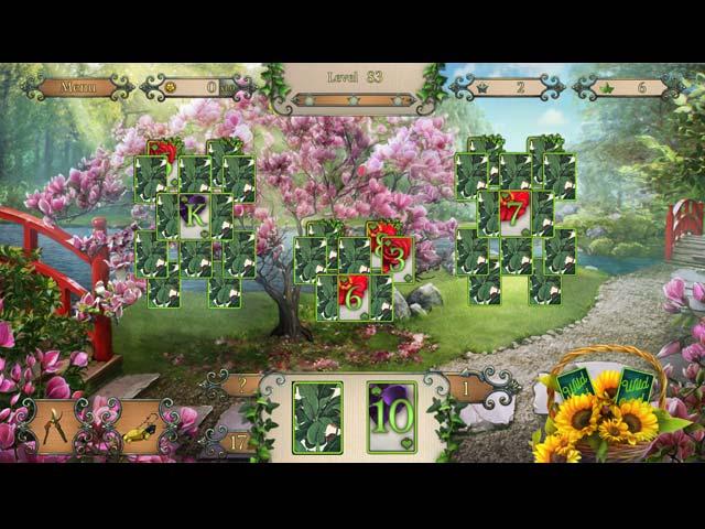 flowers garden solitaire screenshots 1