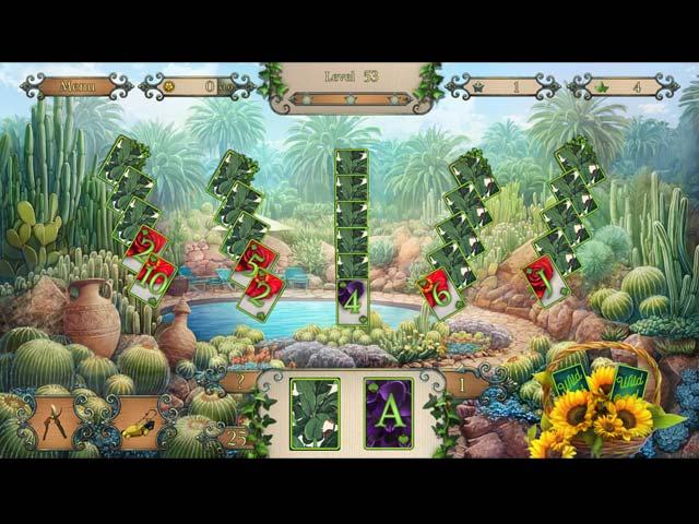 flowers garden solitaire screenshots 3