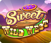 Sweet Wild West game feature image