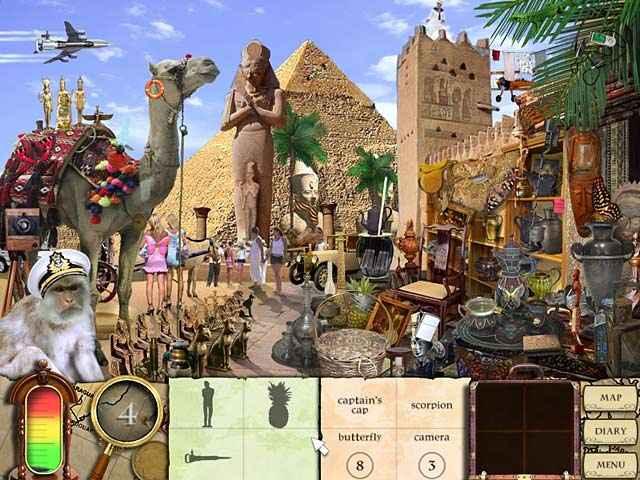treasure masters screenshots 1