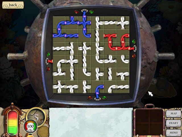 treasure masters screenshots 2