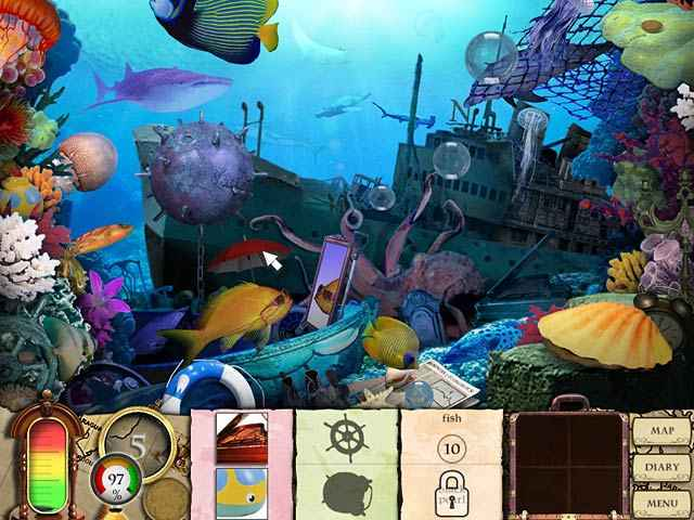 treasure masters screenshots 3