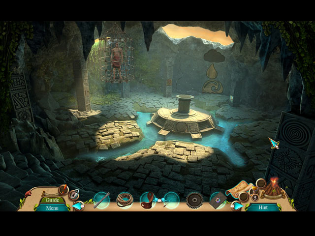myths of the world: fire from the deep collector's edition screenshots 2