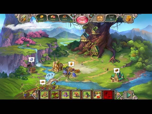 avalon legends solitaire 3 screenshots 2