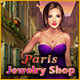 Paris Jewelry Shop