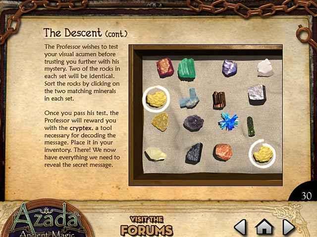 azada : ancient magic strategy guide screenshots 2